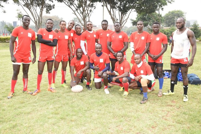 UoN Mean Machine win Varsity League title