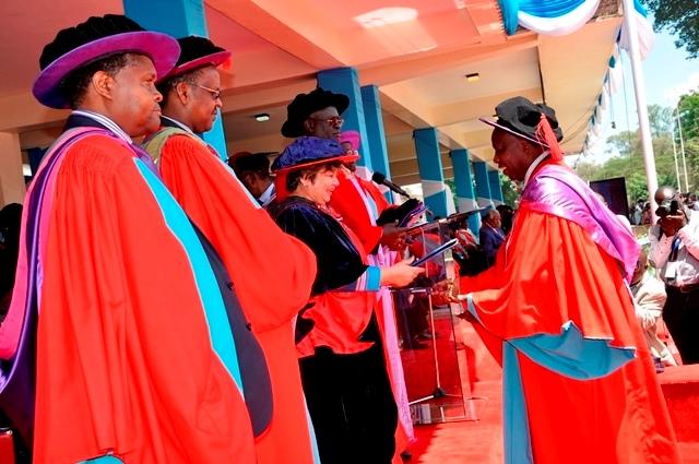 Graduate Admission   UNIVERSITY OF NAIROBI